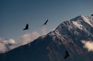 Show im Himmel_fotos von Marco Giordano